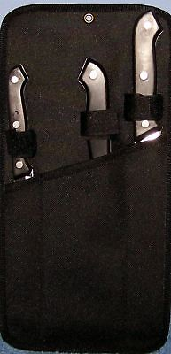 3- Teiliges Outdoorsman Messer Set 7