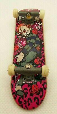 Rare Tech Deck Finger Skateboard