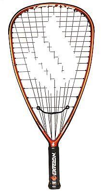 Ektelon Toron Pro 180 ESP SS- 3 5/8 Grip Racquetball Racquet