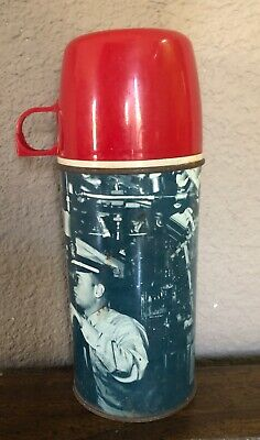 Submarine- Vintage-Thermos 1960 American Thermos Products Company