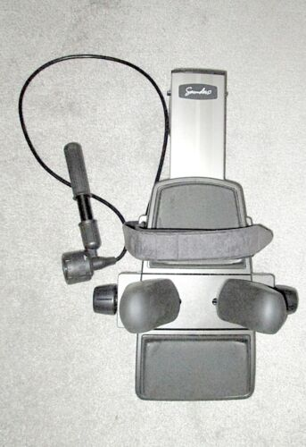 Saunders Cervical Traction Unit with Soft Carrying Bag