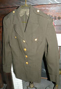 WWII Women's Uniform