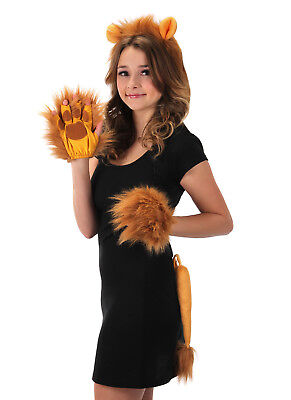 Mini Lion Costume Bundle for Adults & - Lion Costume For Adults