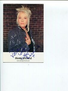 Wendy-Richard-Are-You-Being-Served-EastEnders-Signed-Autograph-Photo