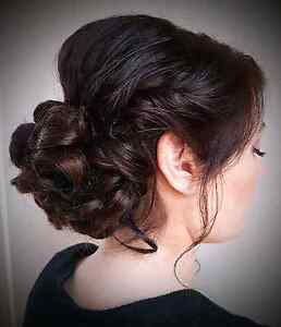 Bridal hair up and special events styling Joondalup Joondalup Area Preview