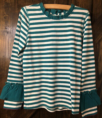 NWT Girls Matilda Jane Moments With You Perfect Produce Top Size 8