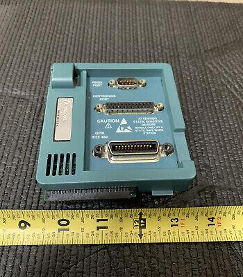 Tektronix Tds2cma Communications Extension Oscilloscope Module