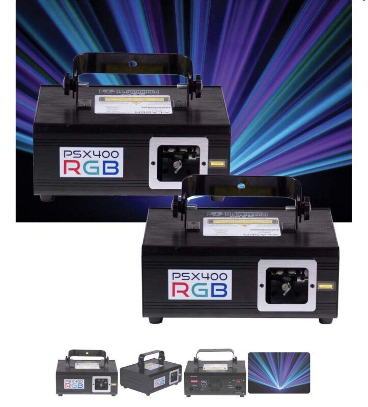 X-Laser PSX-400 (pair)