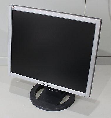 01-09-03959-MM HYUNDAI L90D+ 48cm 19 LCD TFT Display Monitor Bildschirm