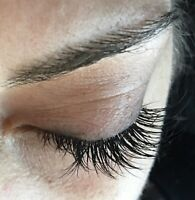 Lashes & Brows by Reena