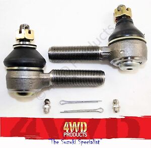 Tie-Rod-End-SET-Suzuki-LJ50-LJ80-LJ81-74-81