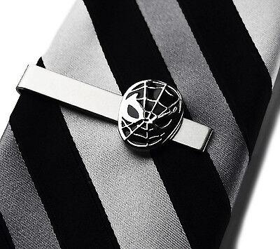Spiderman Tie Clip