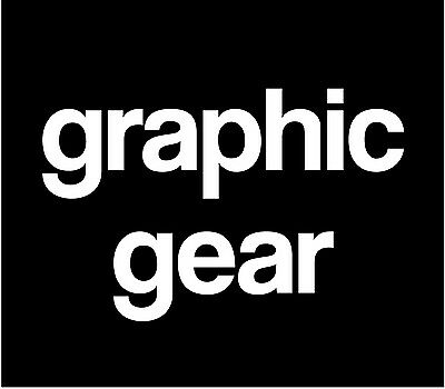 The Graphic Gear