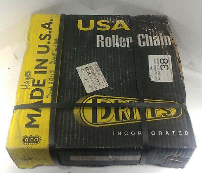 1 New Timken Drives 46518 Roller Chain 100-2r 10 Nib Make Offer
