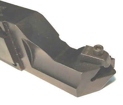 Kennametal Top Notch Threading Lathe Tool Holder Carbide Inserts Cnc Machine