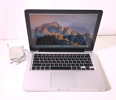 Apple MacBook Pro 13in  - 500 GB HDD - 4 GB RAM - Core i5 - 2.5 GHz - C133