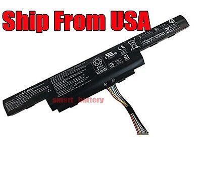 Battery Fo Acer Aspire E15 E5-575-33BM E5-575G-5341 AS16B5J AS16B8J KT.0060G.001