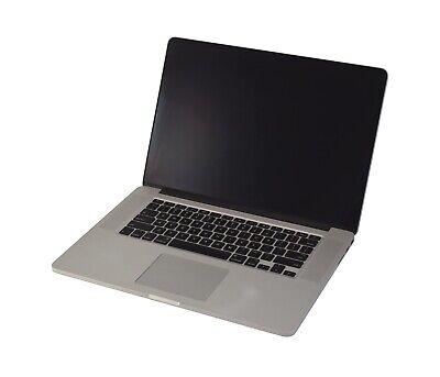 Apple MacBook Pro Retina! i7-3740QM / 16GB & 512GB SSD / Catalina - Discounted!