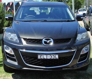 2010 Mazda CX-7 LUXURY SPORTS (4x4) Armidale Armidale City Preview