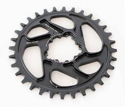 Shun Direct Mount 28-38t NW Narrow Wide 1x speed Bike fit SRAM XX1 X01