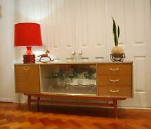 Beautiful Retro Sideboard /Buffet/ Cabinet/ TV Stand Berwick Casey Area Preview