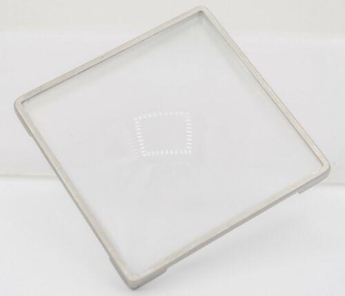 Hasselblad Acute Matte V System 500C/M Camera Focusing Screen #42165 Crosshair