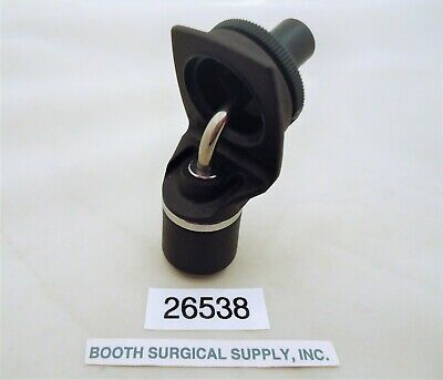 Welch Allyn 26538 3.5v Nasal Illuminator W 9mm Specula And Throat Illuminator
