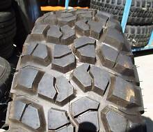 BFGoodrich Mud-Terrain 245 75 R16 As New tyre 4wd 4x4 Ferntree Gully Knox Area Preview