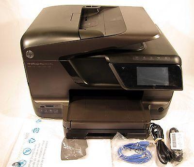 HP Officejet Pro 8600 Plus All In One Inkjet Printer Copier Scanner Fax Wireless