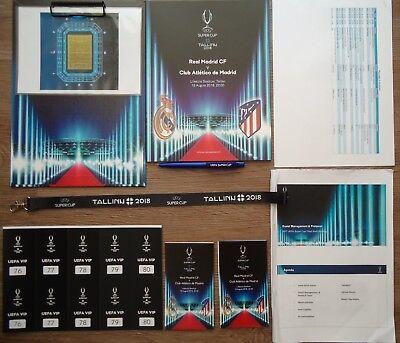 Map Pin Pen UEFA EL Finale 16.5.2018 Olympique Marseille Atletico Madrid # 8
