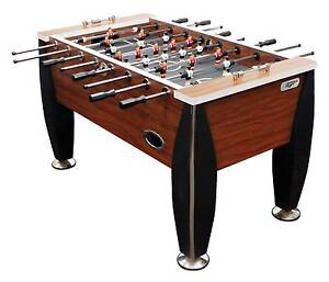 Carromco Royal-XT Adult Soccer Foosball Table Fremantle Fremantle Area Preview