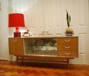 Retro Sideboard /Buffet/ Cabinet/ TV Stand Berwick Casey Area Preview