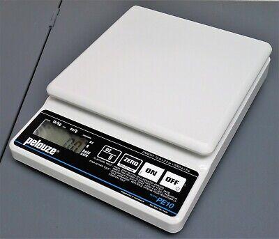Digital Pelouze Postal Scale Pe10