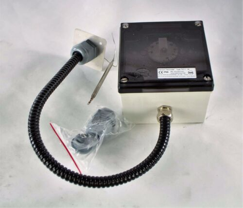 TC1-1-60 Thermon Mechanical Thermostat