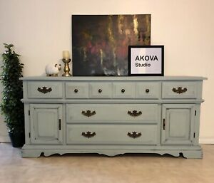 Free delivery/ gorgeous rustic dresser