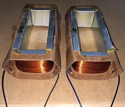 Lincoln Electric Sa 250 Shunt Coil Set