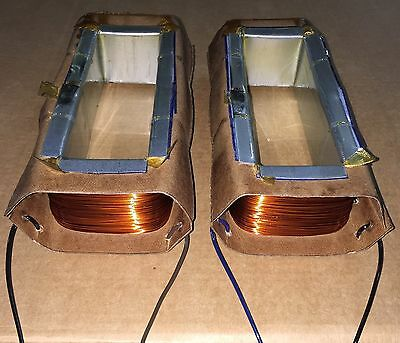 Lincoln Electric Sa 200 Short Hood Shunt Coil Set
