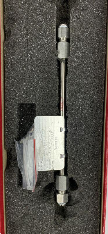 Supelco HPLC column Supelcosil Hisep 150 X 4.6mm  58935 QA Test Report 1989