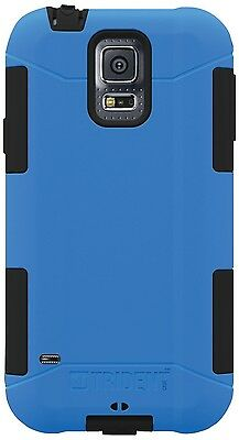 Trident Suit Aegis for Samsung Galaxy S5 - AG-SSGXS5-BL000 - Blue