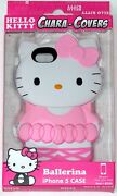 Sanrio Hello Kitty iPhone 5 Case