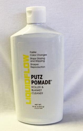 Burnishine Liquid Flow Putz Pomade (Y3) 15 oz Bottle  6038