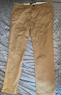 Hollister Kaki Pants W36 L32