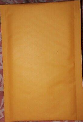 Manilla Packing Bubble Wrap Mailers 7 X 4 30 Ct. Newopen-box