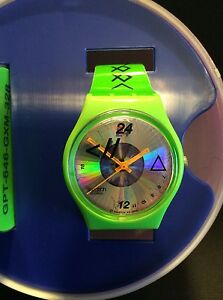 SWATCH-SPECIAL-COLLECTOR-2010-034-PLAYA-LOOK-034-GZ215-by-CARRIE-MUNDEN
