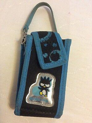Sanrio Badtz-Maru phone purse