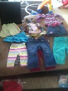 Girls 18-24 Months Lot