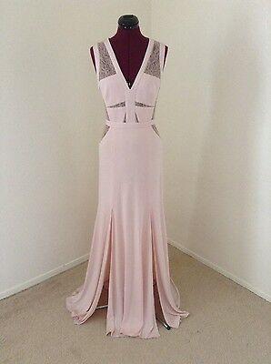- NWT BCBG Max Azria $398 Pink Matte