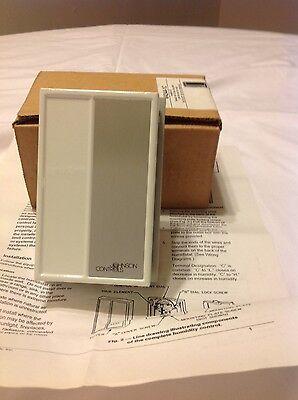 Humidistat W42aa-1c1090..rh Spdt.120240 Vac Johnson Control.