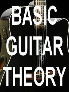 Basic Guitar Theory Lessons DVD Beginners Learn Finally