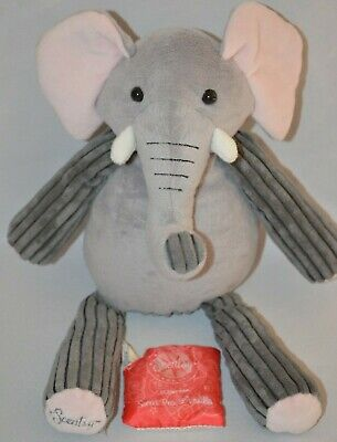 Scentsy Buddy Ollie Elephant 15